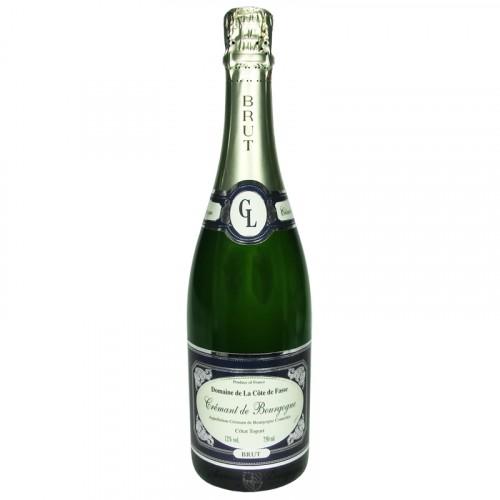 Crémant de Bourgogne 75cl