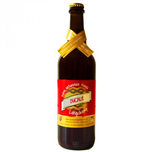Bière la Ducale 75cl Longchamp