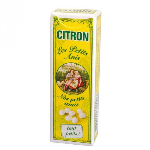 Etui Petits Anis 18g - Citron