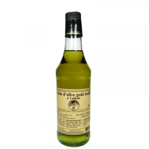 Huile d'Olive goût truffé 50cl