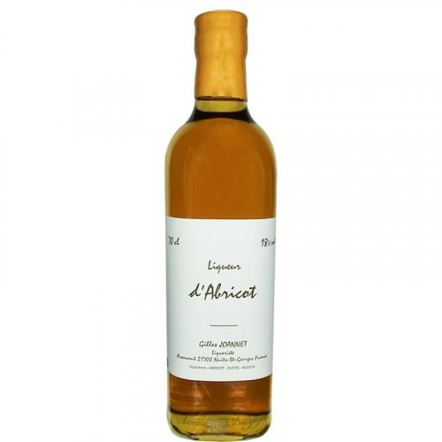 Liqueur d'Abricot 18% 70cl