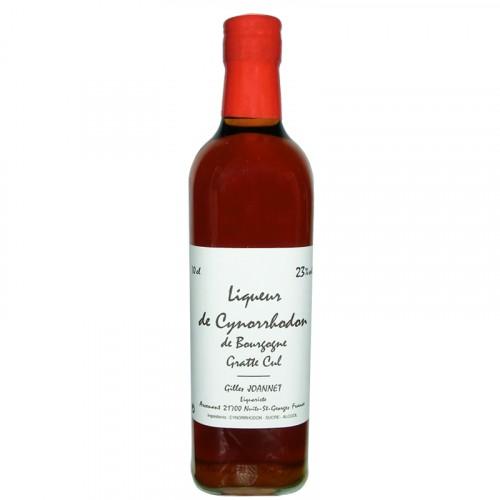 Liqueur de Cynorrhodon de Bourgogne 23% 70cl