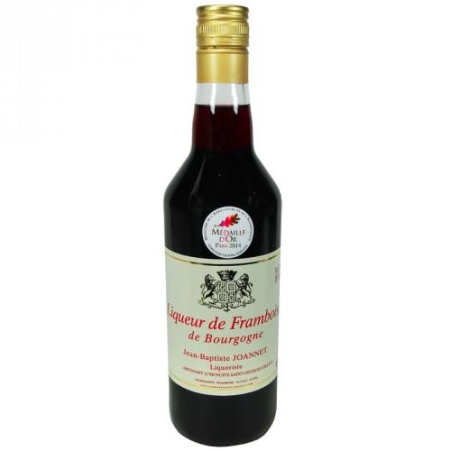 Liqueur de Framboise de Bourgogne 18% 70 cl