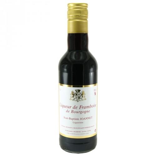 Liqueur de Framboise de Bourgogne 35 cl