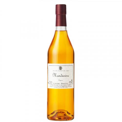 Liqueur de mandarine 25% 70cl Briottet