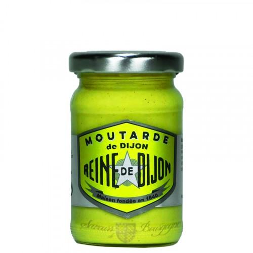 Moutarde de Dijon 100g - 100% graines de Bourgogne