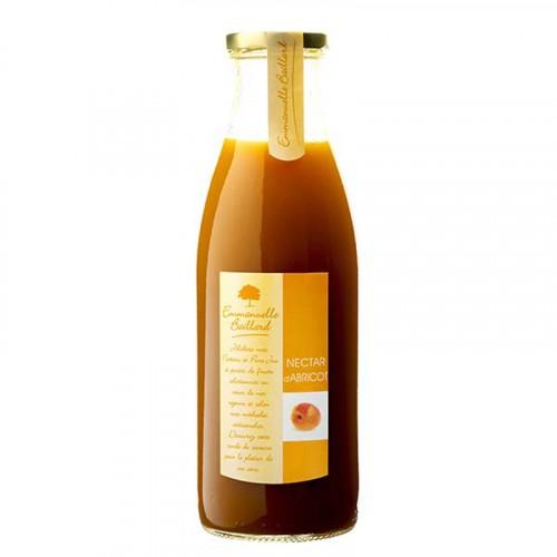 Nectar d'Abricot 75cl
