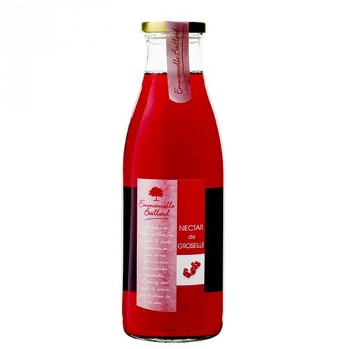 Nectar de groseille 75cl
