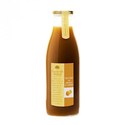 Nectar de mirabelle de Lorraine 75cl
