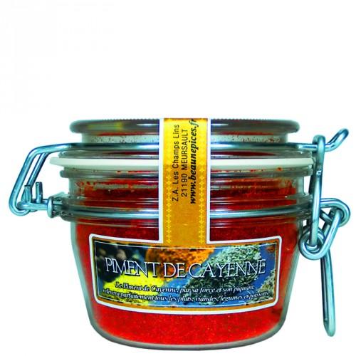 Piment de Cayenne 80g