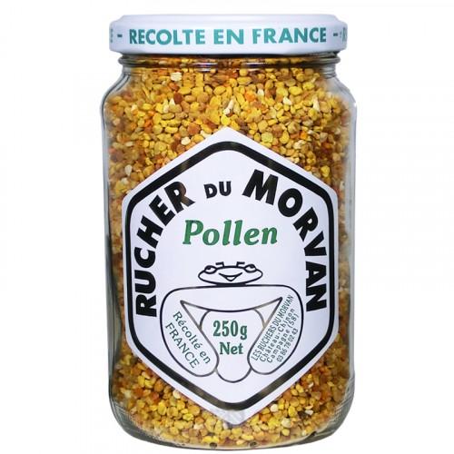 Pollen 250g Rucher du Morvan
