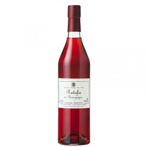 Ratafia Bourgogne 16% 70cl Briottet