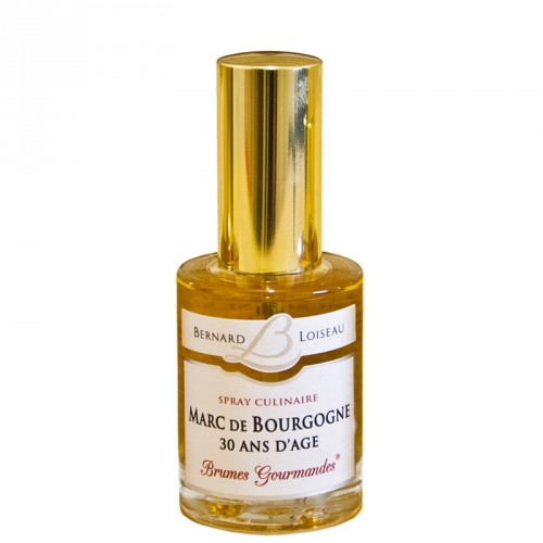 Spray marc de Bourgogne 30ml