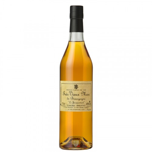 Très vieux Marc de Bourgogne 43% 70cl Briottet