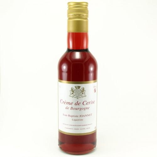Crème de Cerise de Bourgogne 35cl