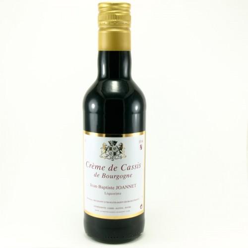 Crème de Cassis de Bourgogne 16° 35 cl