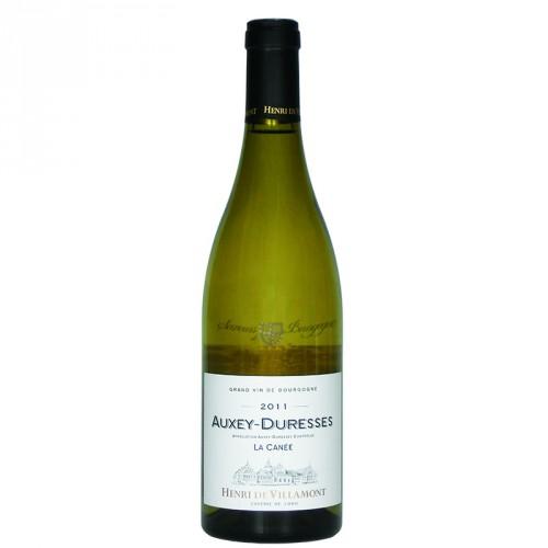 Auxey-Duresses - Domaine Henri de Villamont 13% 75cl