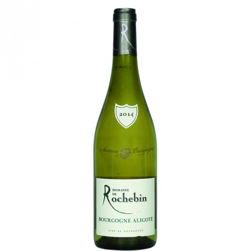 Bourgogne Aligoté - Domaine de Rochebin 75cl