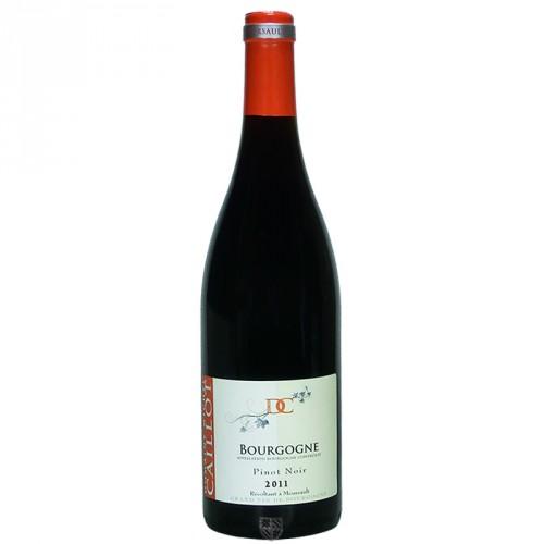 Bourgogne Pinot Noir Michel Caillot 75cl