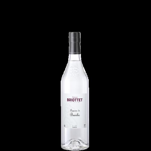 Basilic Liqueur 18% 35cl Briottet