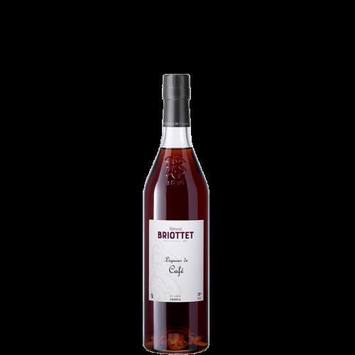 Café Liqueur 18% 35cl Briottet