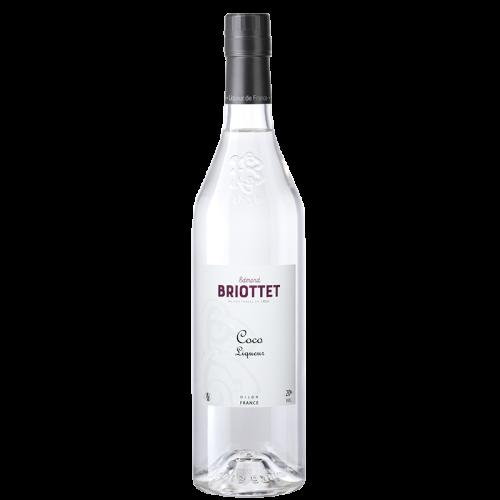 Coco Liqueur 20% 70cl Briottet