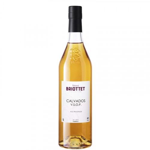Calvados VSOP - Eau de Vie 40% 70cl Briottet