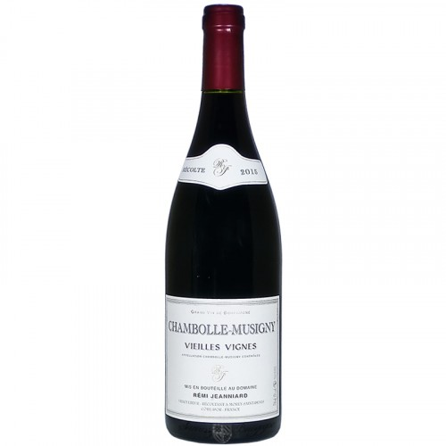 Chambolle-Musigny Vielles Vignes Domaine Jeanniard 75cl