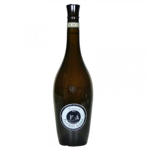 Chardonnay des coteaux de l'Auxois - Domaine de Flavigny Alésia