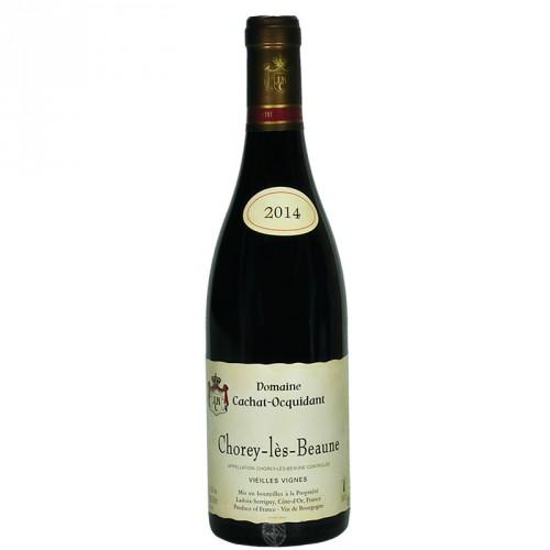 Chorey Les Beaune Cachat Ocquidant 75cl