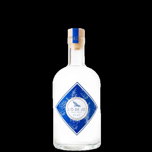 "Dry Gin ""L'Ô de Jo"" 41% 50cl Clos St Joseph"