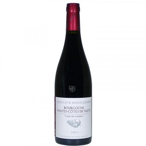 Fixin Vielles Vignes - Domaine Alain Guyard 75cl