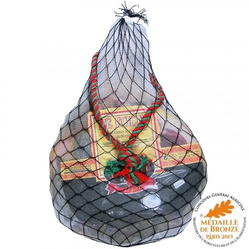 Jambon Sec du Morvan 9 mois Sans Os 5kg