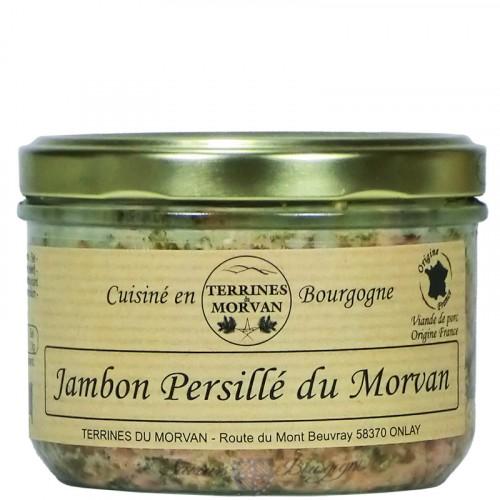 Jambon Persillé du Morvan 200g