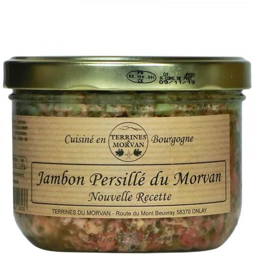 Jambon Persillé du Morvan 350g