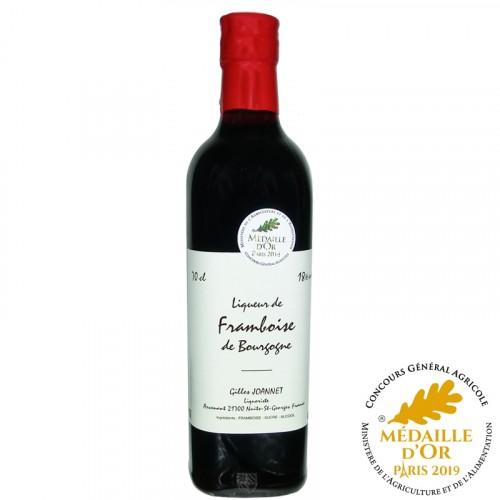 Framboise de Bourgogne Liqueur 18% 70cl