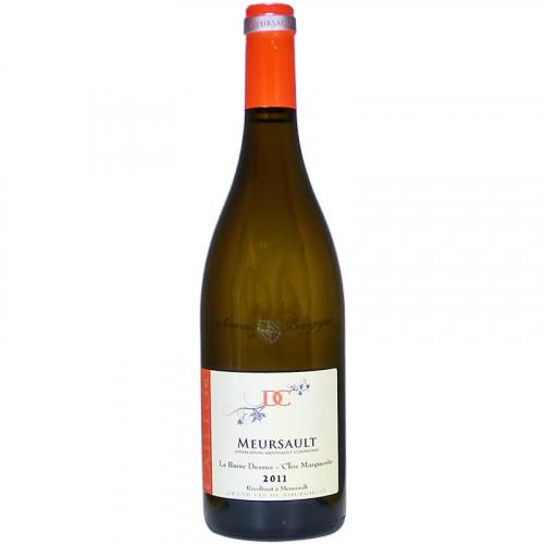"""Meursault """"La Barre Dessus"""" Domaine Caillot 75cl"""