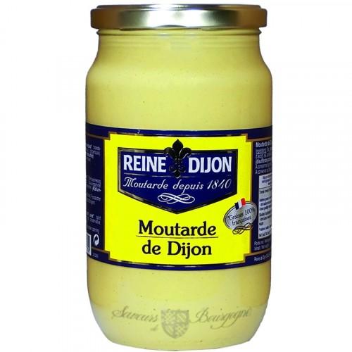 Moutarde de Dijon 850g Reine de Dijon