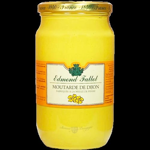 Moutarde de Dijon 310g Fallot