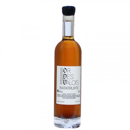 Rata Truffe liqueur 20cl