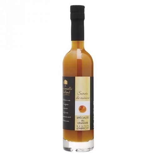 Spécialité au vinaigre d'Abricot 200ml