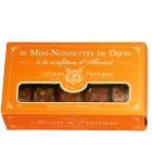 10 Mini-Nonnettes à l'Abricot 190g