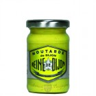 Moutarde forte de Dijon 100g - 100% graines de Bourgogne