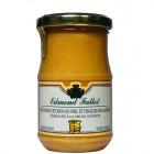 Moutarde au miel et vinaigre balsamique 210g Fallot