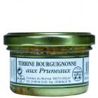 Terrine Bourguignonne aux pruneaux 80g
