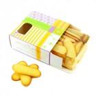 Biscuit Artisan Citron 150g