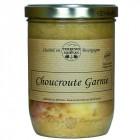Choucroute garnie 750g