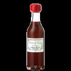 Crème Cassis de Dijon 20% 5cl Briottet