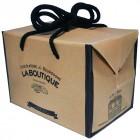 Escargots de Bourgogne Chocolat Blanc Pack 1Kg