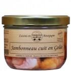 Jambonneau cuit en gelée 350g